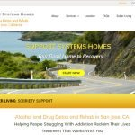 Bay Area Drug Detox and Rehab - Support Systems Homes