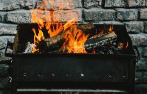 BBQ Fire