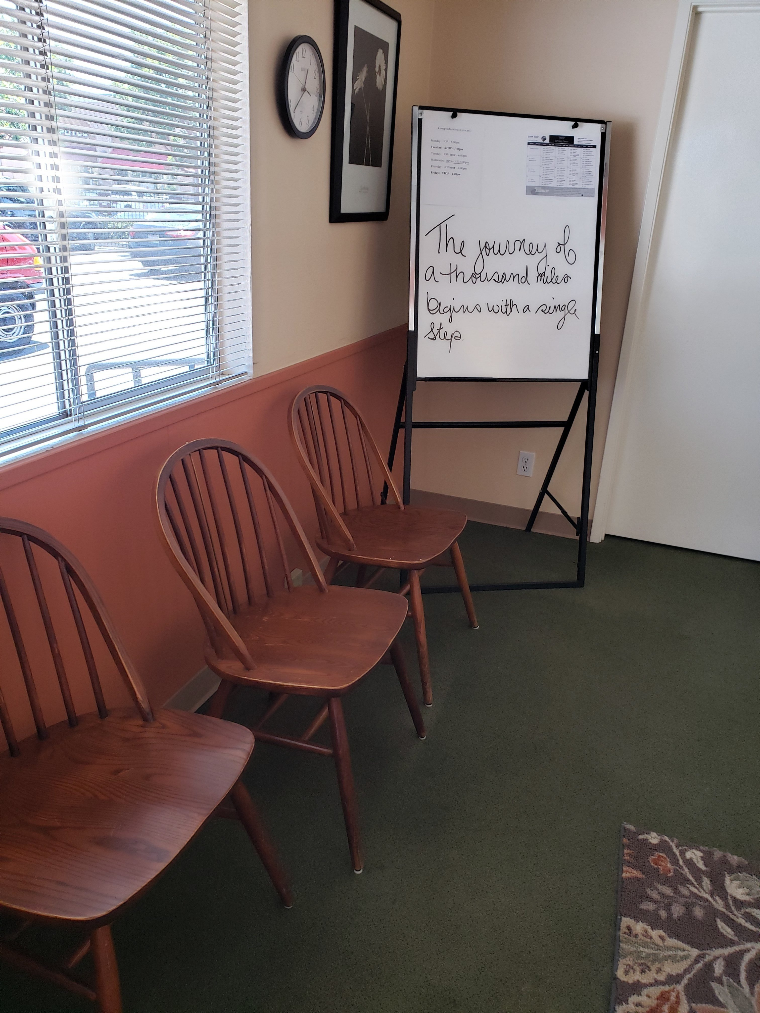 Outpatient Rehab Facility in San Jose, CA