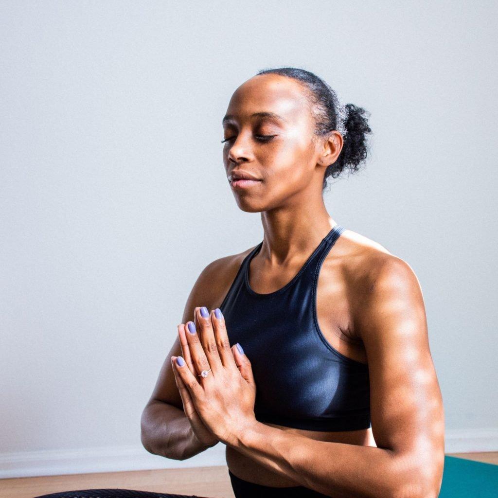 Meditation to Tackle Stress