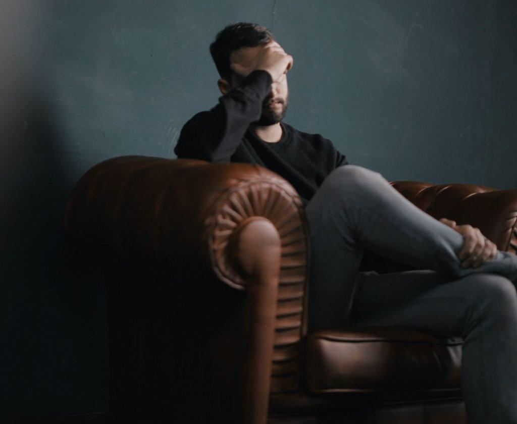 Stress Can Trigger Alcoholism