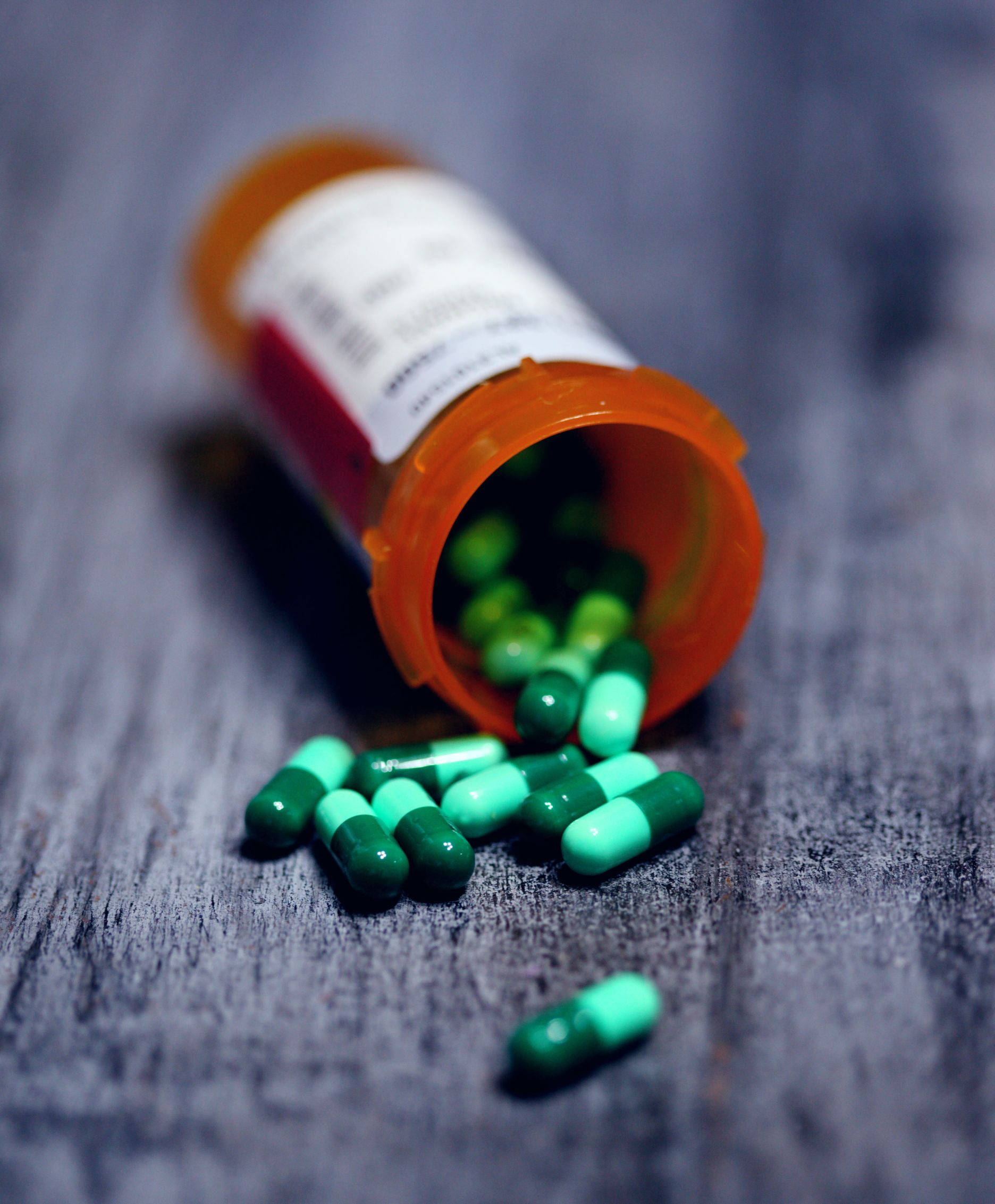 Opioid and Prescription Drug Abuse