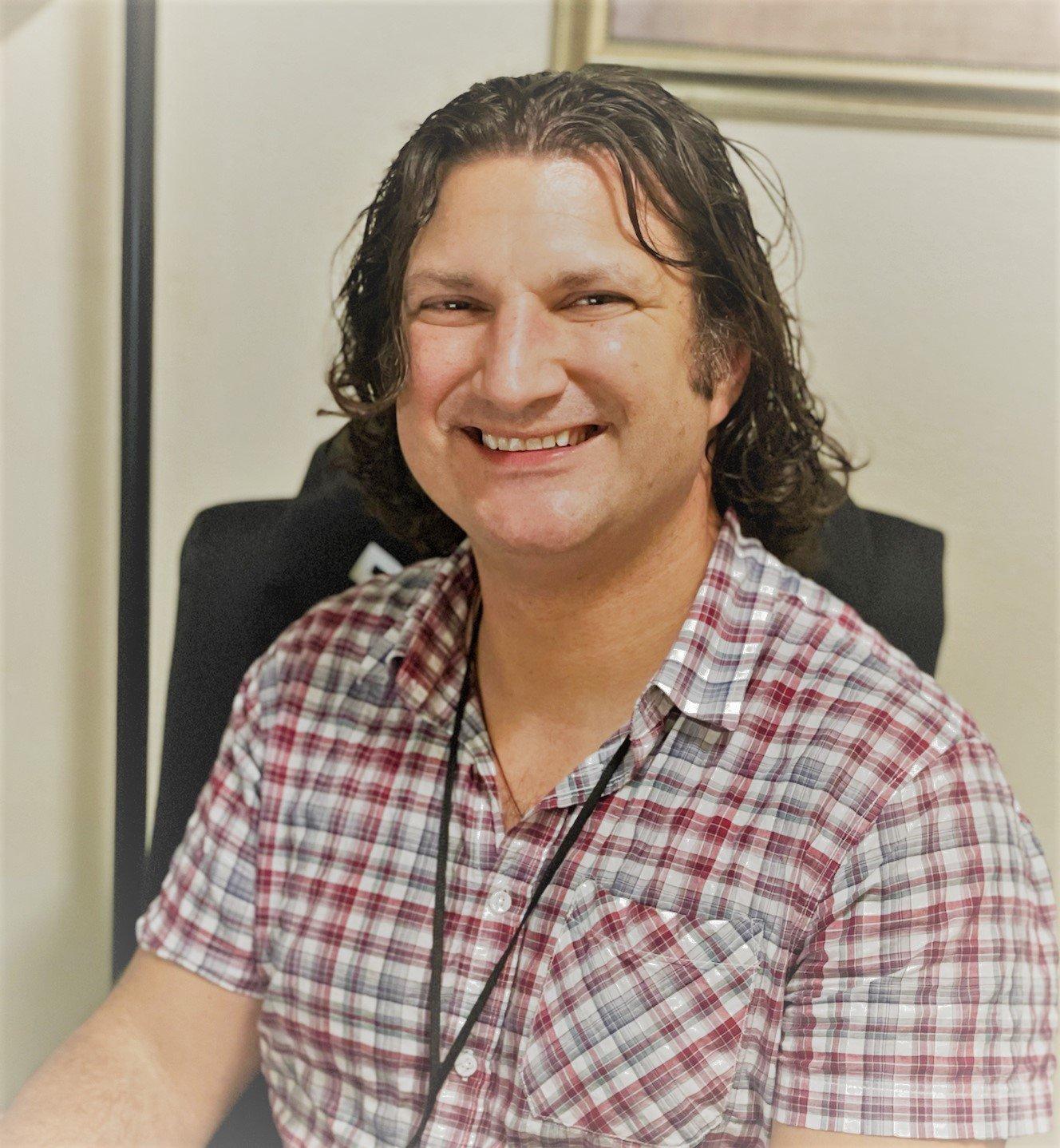 Filippos Markolefas, Counselor