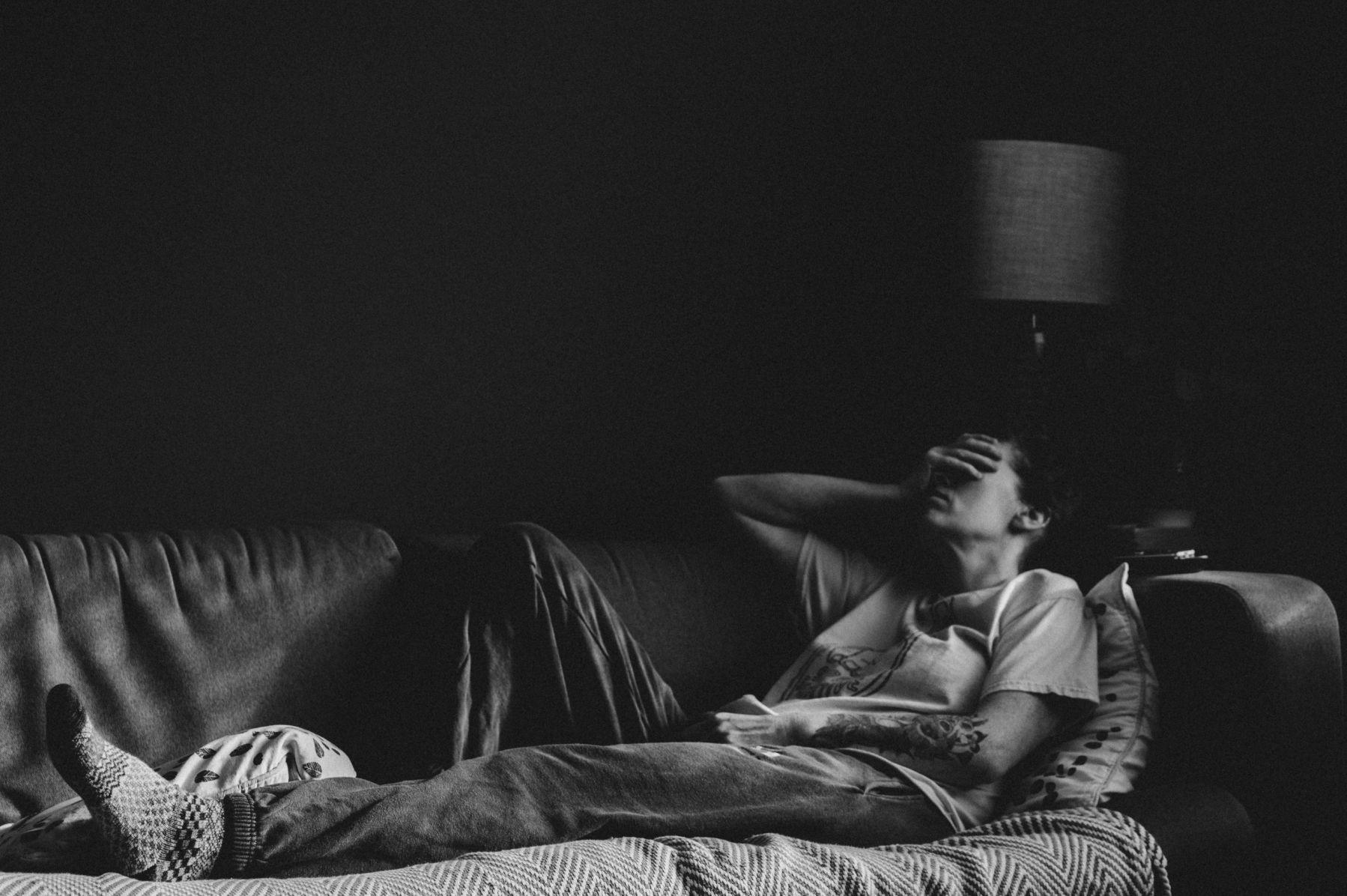 Relationship Between Sleep and Addiction